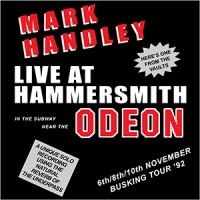 Live At Hammersmith (in the subway near the) Odeon