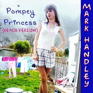 Pompey Princess (Single Track)